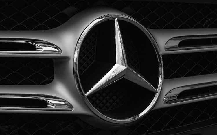 Mercedes Benz Repair and Service in Kelowna