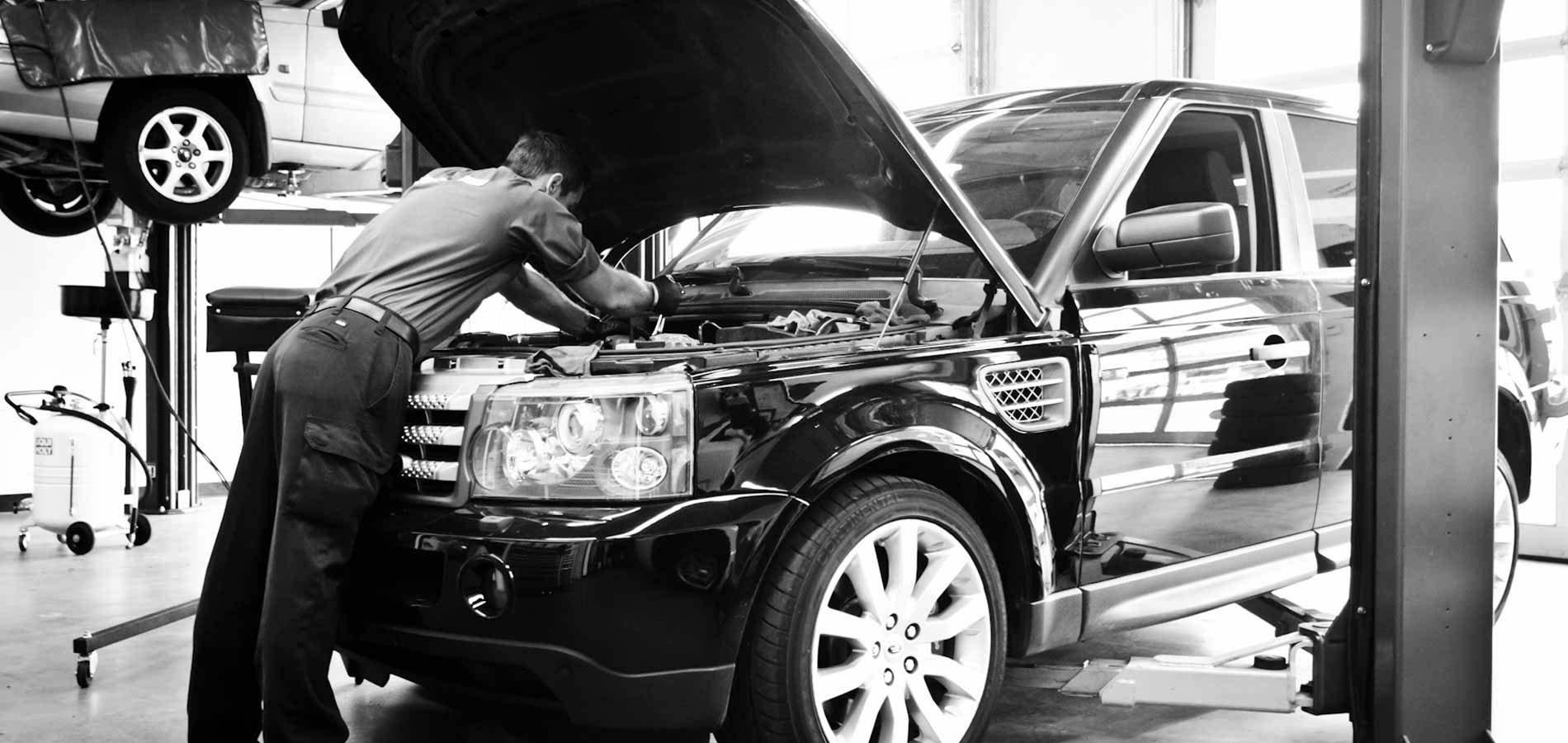 Land Rover Kelowna >> Motor Werke Kelowna European Car Repair