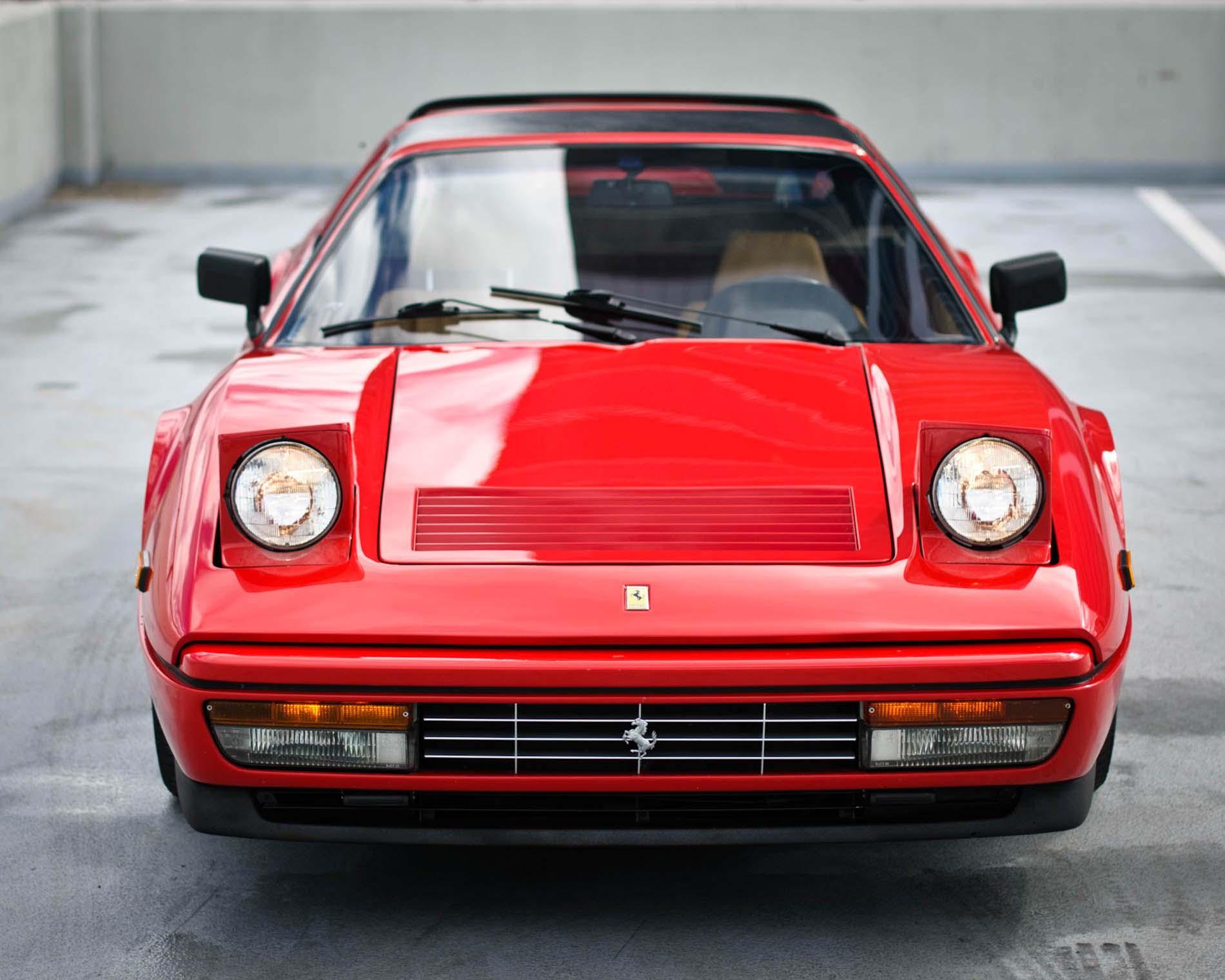 Ferrari 328 GTS in Kelowna