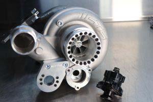 Kelowna VW Fuel Injector