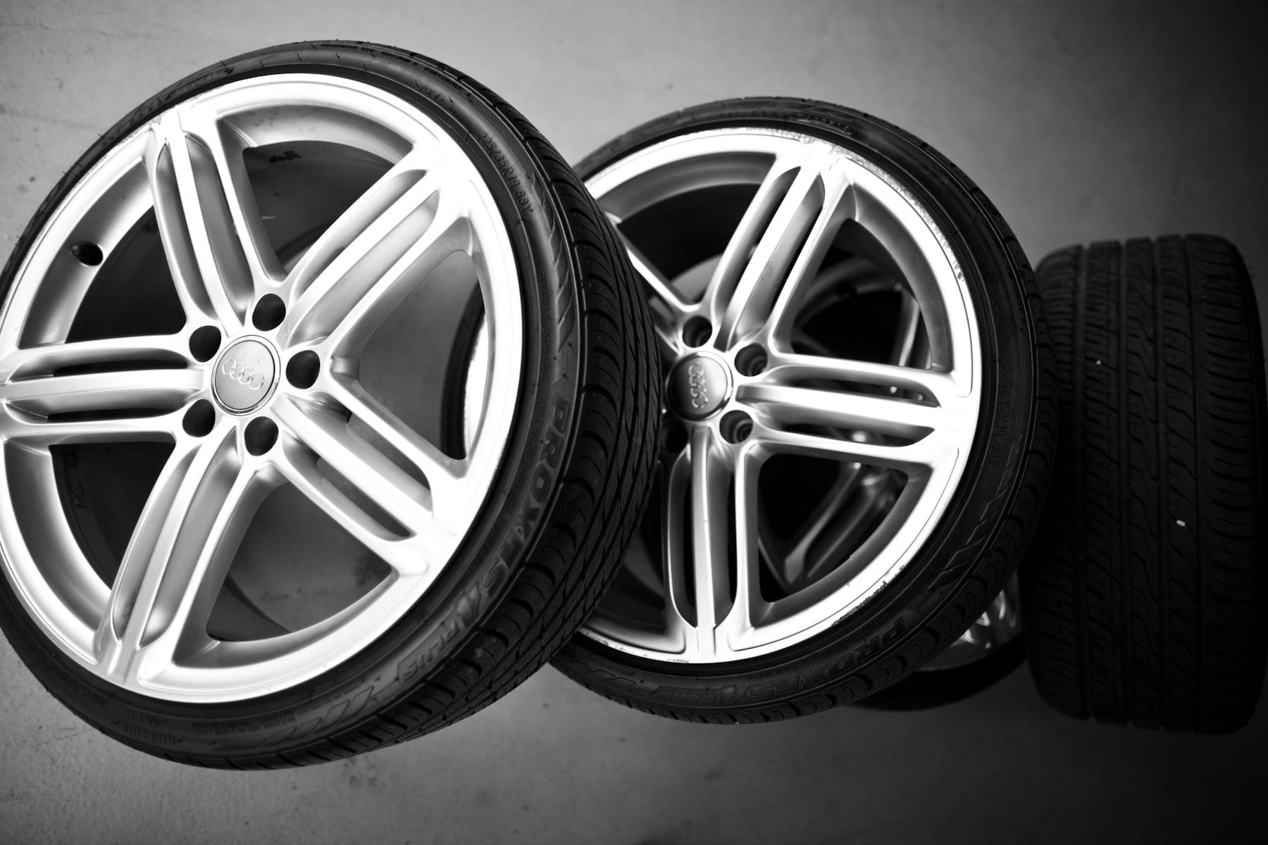 heat and winter tires kelowna