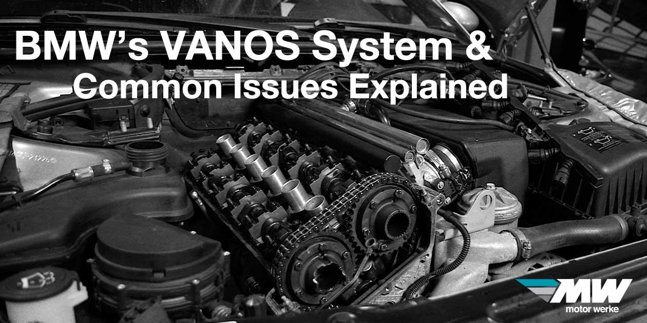 vanos_system