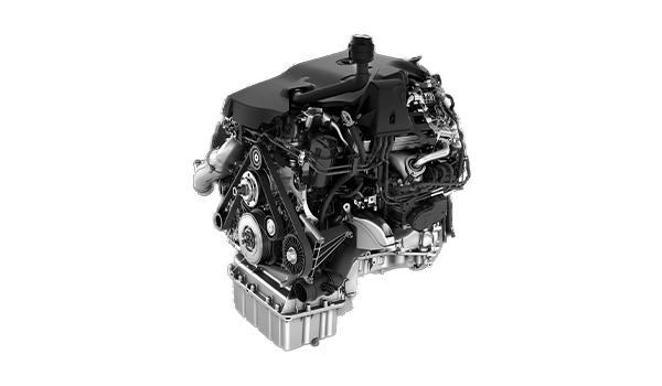 sprinter van diesel four cylinder engine