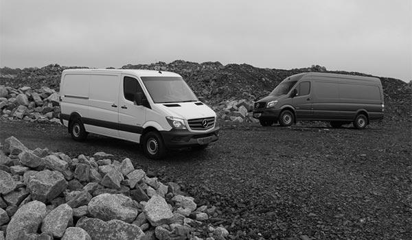 low top sprinter cargo vans